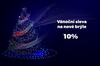 Vánoční sleva